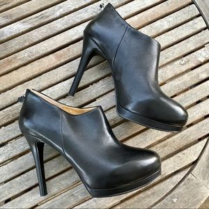 Nine West Haywire Booties